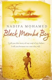 Black Mamba Boy - Nadifa Mohamed
